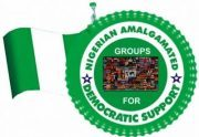 Nigerian Amalgamated Groups for Democratic Support