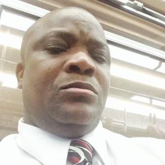 Professor Kayode Jowosimi